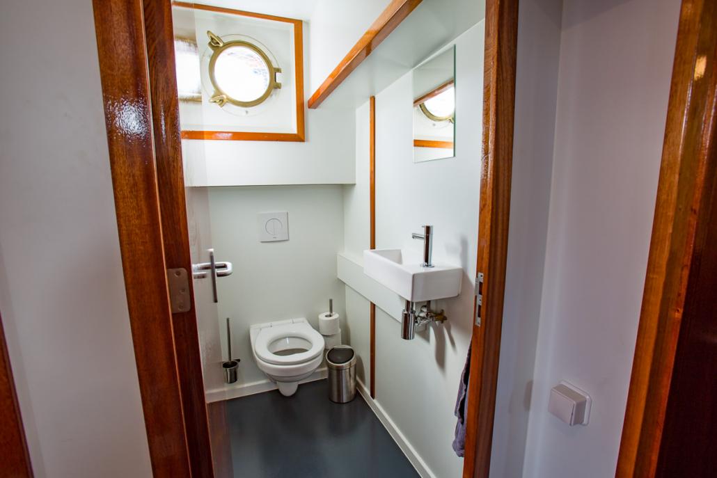 toilet noordvaarder