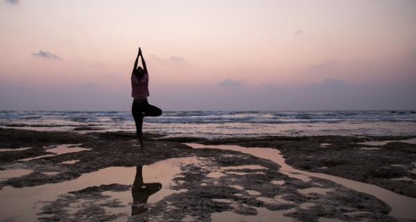 Yoga zeilreis